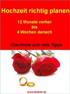 eBook: Hochzeit richtig planen