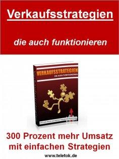 eBook: Verkaufstrategien