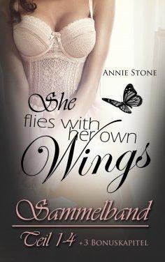 eBook: She flies...-Reihe Sammelband