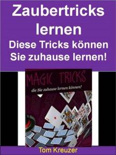 ebook: Zaubertricks lernen