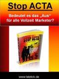 eBook: Stop ACTA