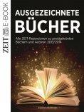 ebook: Ausgezeichnete Bücher