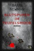 eBook: Blutspuren im Teufelsmoor