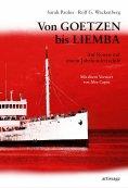 ebook: Von GOETZEN bis LIEMBA