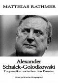 eBook: Alexander Schalck-Golodkowski