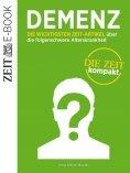 ebook: Demenz – DIE ZEIT kompakt