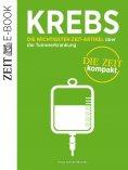 ebook: Krebs – DIE ZEIT kompakt
