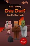 ebook: Das Dorf: Der Streit