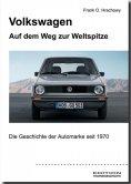 eBook: Volkswagen – Auf dem Weg zur Weltspitze