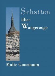 ebook: Schatten über Wangerooge
