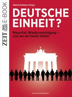 eBook: Deutsche Einheit?
