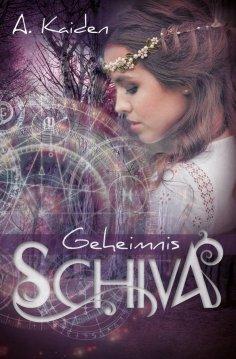 eBook: Geheimnis Schiva