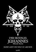 ebook: DER ERZENGEL JOHANNES