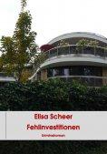 ebook: Fehlinvestitionen