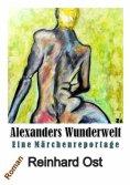 eBook: Alexanders Wunderwelt