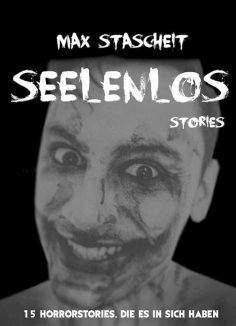 eBook: Seelenlos