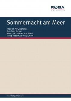 ebook: Sommernacht am Meer