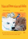 eBook: Polara und Bruno reisen nach Indien