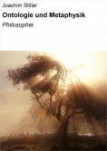 eBook: Ontologie und Metaphysik