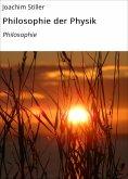 eBook: Philosophie der Physik