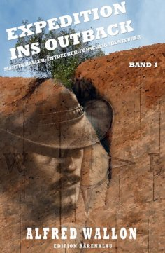 eBook: Expedition ins Outback