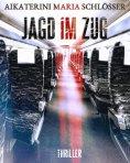ebook: JAGD IM ZUG
