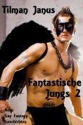 ebook: Fantastische Jungs 2