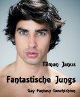 ebook: Fantastische Jungs