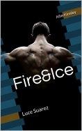 eBook: Fire&Ice 9 - Luce Suarez