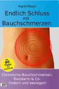 eBook: Endlich Schluss mit Bauchschmerzen