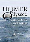 ebook: Homer: Die Odyssee