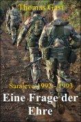 eBook: Eine Frage der Ehre Sarajevo 1992 1993