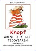 ebook: KNOPF - ABENTEUER EINES TEDDY-BÄREN
