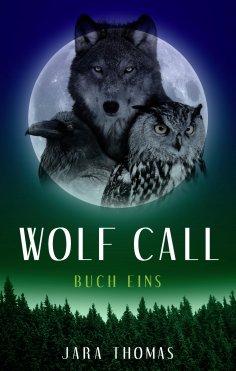 ebook: WOLF CALL