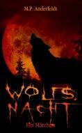 ebook: Wolfsnacht
