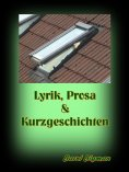 eBook: Lyrik, Prosa & Kurzgeschichten