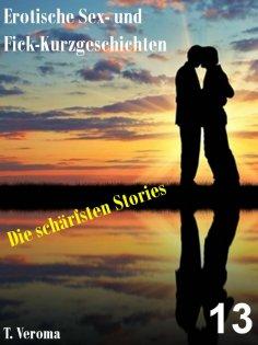 eBook: Erotische Sex- und Fick-Kurzgeschichten 13