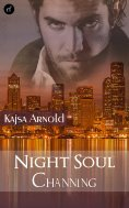 eBook: Night Soul 1 - Channing