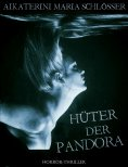 eBook: Die Hüter der Pandora