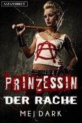 eBook: Prinzessin der Rache. Satansbrut