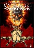 eBook: Das Spiel der Dämonen, Teil 1 (Schottland 1601)