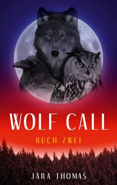 ebook: WOLF CALL