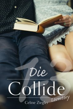 eBook: Die Collide-Lovestory