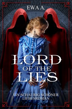ebook: Lord of the Lies - Ein schaurig schöner Liebesroman