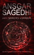 eBook: 50 Shorties of Horror