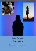 eBook: Zerrissen