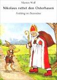 eBook: Nikolaus rettet den Osterhasen