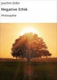 eBook: Negative Ethik