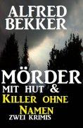 ebook: Mörder mit Hut & Killer ohne Namen