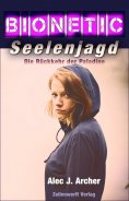 ebook: Seelenjagd